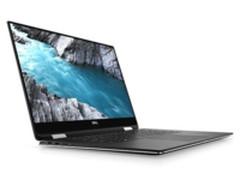 搭载KBL-G处理器 XPS 15二合一笔记本开卖
