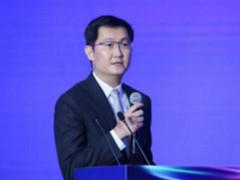 马化腾:腾讯云视频 AI 能力 推动4K落地