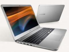 三星推出Notebook 5/3新品 多款规格可选