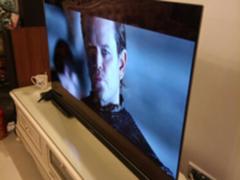 开发商承诺送OLED电视 收楼发现竟然是液晶