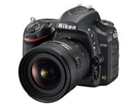 尼康D760曝光 像素不变支持4K视频拍摄