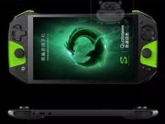 黑鲨游戏手机承认小米投资 确定4月13日发布