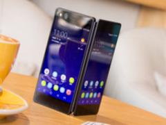 新专利引领手机造型革命 折叠屏才是未来
