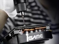专注玩家定制 细述iGame十年游戏显卡成长史