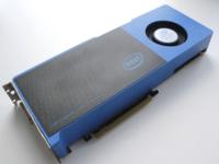 AMD/NV震惊 Intel做回独显 首发MCM瞄准游戏