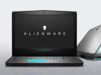 八代标压Alienware 15/17已于官网首发