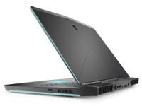 Alienware八代标压新品亮相 最高搭i9!