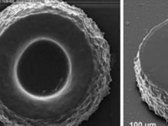 技术新突破!液体与纳米级3D打印将成为现实