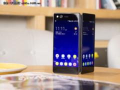 一个手机 两块屏幕 中兴天机Axon M毒家视觉