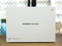 全面屏长续航 华为MateBook X Pro体验报告