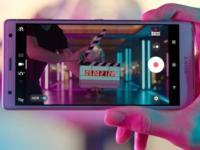 索尼Xperia XZ2国行版将于4月17日发布