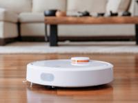 中消协:2018年20款扫地机器人对比测试