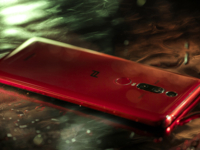 HUAWEI Mate RS保时捷设计国内开售 9999起