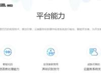 语音智能开放平台大调研:互联网公司篇