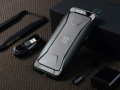 骁龙845旗舰配置2999元起 黑鲨游戏手机发布