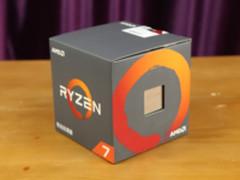 4月19号上市 AMD发布第二代锐龙桌面处理器