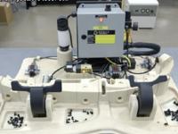 Solaxis利用3D打印机在汽车工业应用案例