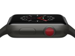 苹果未来或允许Apple Watch配置第三方表盘