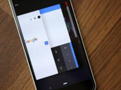 强化全面屏手势操作 Android P最新界面曝光
