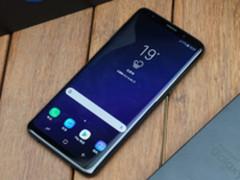 易用抗摔 外媒评价三星S9是最受欢迎的手机