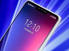 LG G7 ThinQ渲染图泄露 确认刘海屏设计