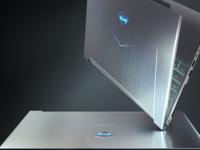 机械师游戏本F117 八代酷睿处理器性能更强
