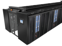 台达微模块数据中心护航自治区反恐监控中心