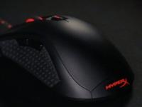 为竞技而生 HyperX Pulsefire鼠标京东299