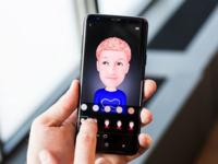 三星AR Emoji未来布局 将用于在线视频