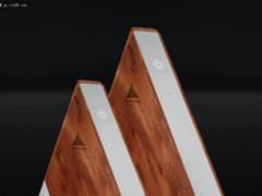 撩机沙龙 之 区块链技术下的三角形主机