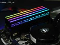科赋全新DDR4电竞内存CRASⅡ炎龙  上市