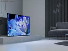索尼PS游戏最佳拍档:索尼电视A8F 尽享娱乐
