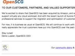 AWS疯狂投入数据库 难道仅为干掉Oracle?