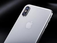 传苹果二季度仅计划生产800万台iPhone X