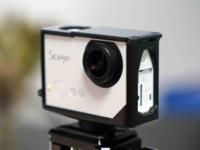 让全世界看到你!Sioeye智能运动相机评测