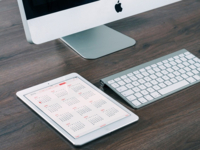 iPad销量不降反增 新9.7寸iPad或立功!