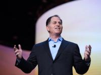 迈克尔戴尔揭开戴尔科技集团全球大会序幕