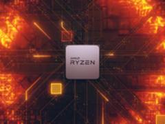 CPU销售量统计 AMD居然和Intel基本持平