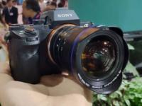 2018P&E展会见闻 国产镜头新产品大爆发