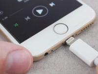 iPhone充电器将升级 USB-C接口/支持PD快充