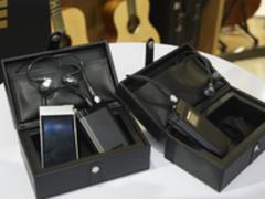 舒尔发布全新静电耳机KSE1200:超震撼声场