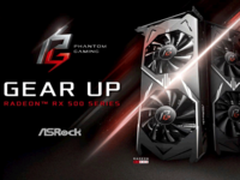 华擎第一款显卡遭拒绝 AMD未同意在欧洲卖