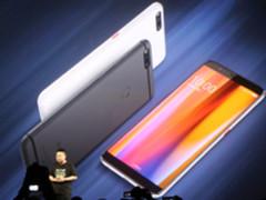 360手机N7发布:6GB运存+骁龙660仅1699元