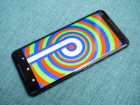 谷歌Android P Beta发布 八大品牌可尝鲜