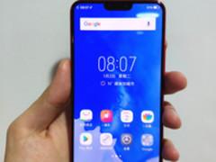谷歌I/O大会召开 vivo X21首发Android P