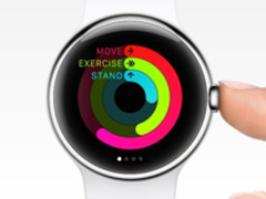 苹果获得新专利 Apple Watch要推圆形表盘