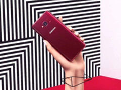 三星S8 Lite渲染图曝光 黑红两色依然高颜值