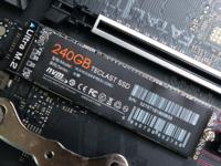 来自国产厂商的呐喊 台电幻影240GB评测