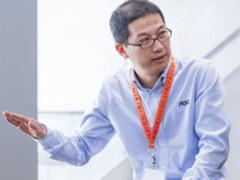 AOC阎立东专访:为游戏玩家打造专属的电视