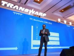 通关TPC-DS,中国数据库领域首破纪录诞生!